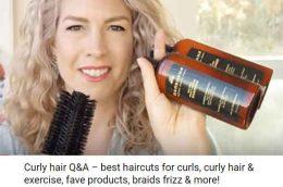 Hair Romance Q and A