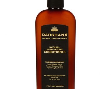 Darshana Natural Moisturizing Conditioner