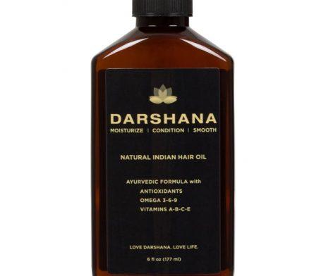 Darshana Natural Indian Hair Oil