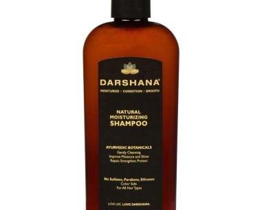 Darshana Natural Moisturizing Shampoo