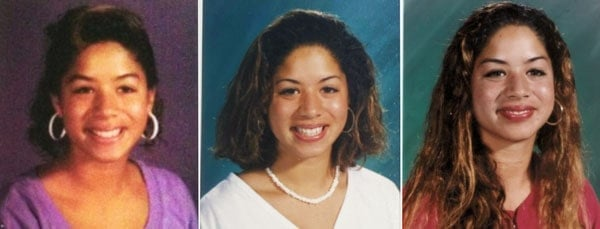 High School Photo's from the 90's